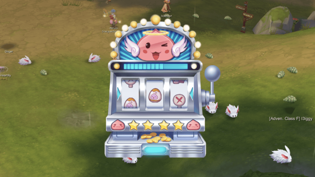 Catch a Pet with 100% Success Rate in Ragnarok Mobile